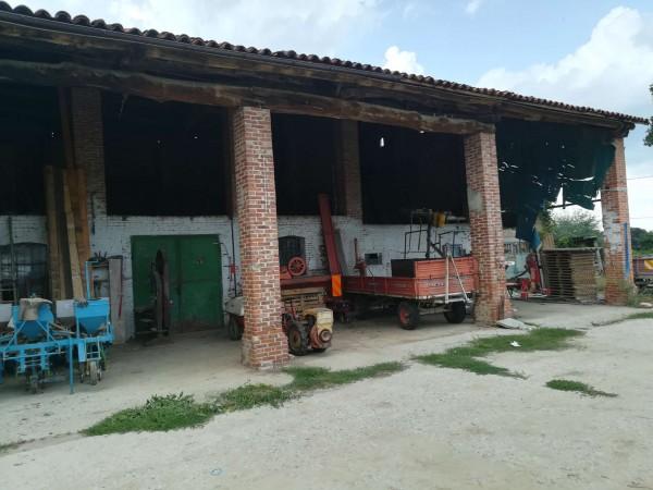Rustico/Casale in vendita a Mondovì, San Biagio, Con giardino, 90 mq - Foto 12
