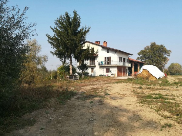 Rustico/Casale in vendita a Mondovì, San Biagio, Con giardino, 90 mq - Foto 2