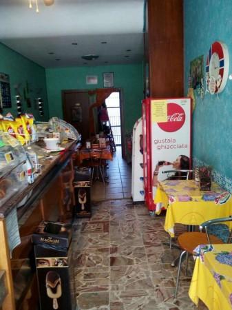 Locale Commerciale  in vendita a Torino, Corso Svizzera Fronte Enel, Arredato, 40 mq - Foto 9