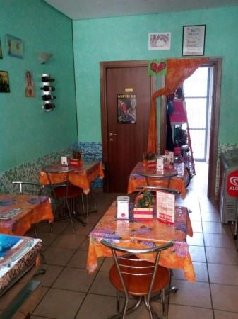 Locale Commerciale  in vendita a Torino, Corso Svizzera Fronte Enel, Arredato, 40 mq - Foto 5