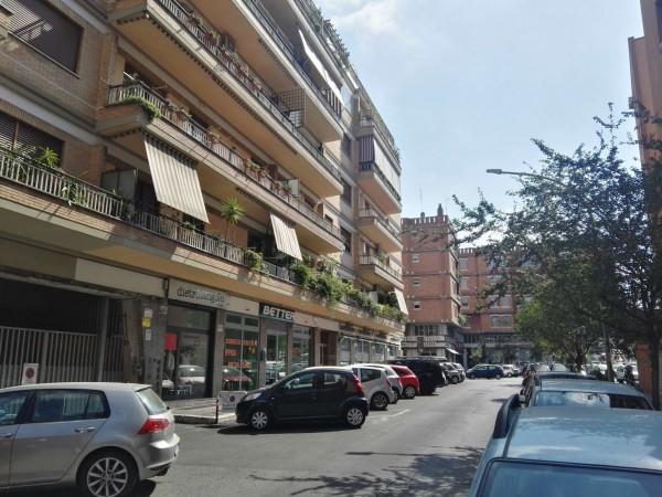 Locale Commerciale  in vendita a Roma, Gregorio Vii, 280 mq - Foto 4