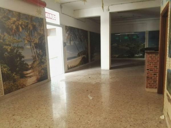 Locale Commerciale  in vendita a Roma, Gregorio Vii, 280 mq - Foto 29