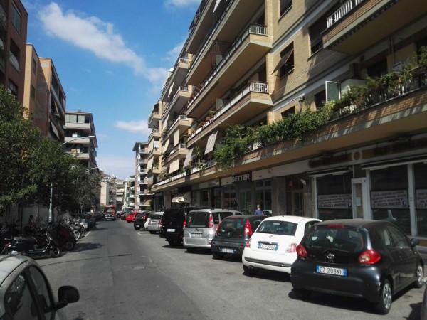 Locale Commerciale  in vendita a Roma, Gregorio Vii, 280 mq - Foto 7