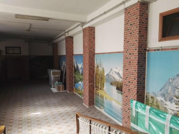 Locale Commerciale  in vendita a Roma, Gregorio Vii, 280 mq - Foto 31