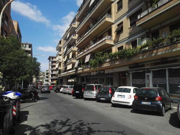 Locale Commerciale  in vendita a Roma, Gregorio Vii, 180 mq - Foto 5