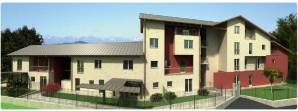 Appartamento in vendita a Chieri, Residenziale, Con giardino, 95 mq - Foto 14