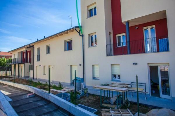 Appartamento in vendita a Chieri, Residenziale, Con giardino, 95 mq - Foto 17