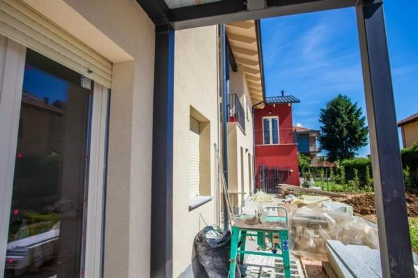 Appartamento in vendita a Chieri, Residenziale, Con giardino, 95 mq - Foto 8