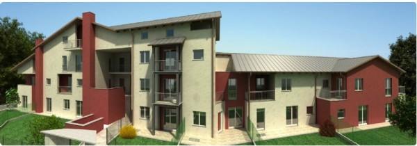 Appartamento in vendita a Chieri, Residenziale, Con giardino, 95 mq - Foto 15