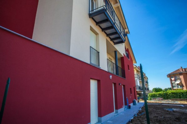 Appartamento in vendita a Chieri, Residenziale, Con giardino, 67 mq - Foto 11