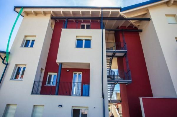 Appartamento in vendita a Chieri, Residenziale, Con giardino, 67 mq - Foto 3