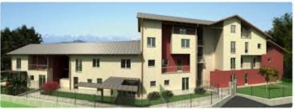 Appartamento in vendita a Chieri, Residenziale, Con giardino, 78 mq - Foto 14