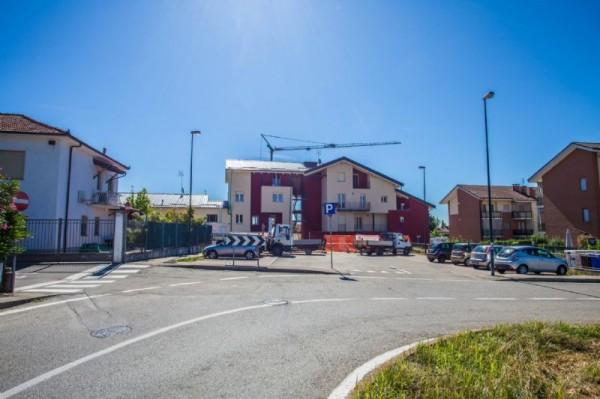Appartamento in vendita a Chieri, Residenziale, Con giardino, 78 mq - Foto 12