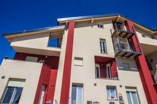 Appartamento in vendita a Chieri, Residenziale, Con giardino, 78 mq - Foto 5