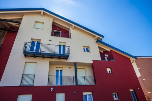 Appartamento in vendita a Chieri, Residenziale, Con giardino, 78 mq - Foto 11