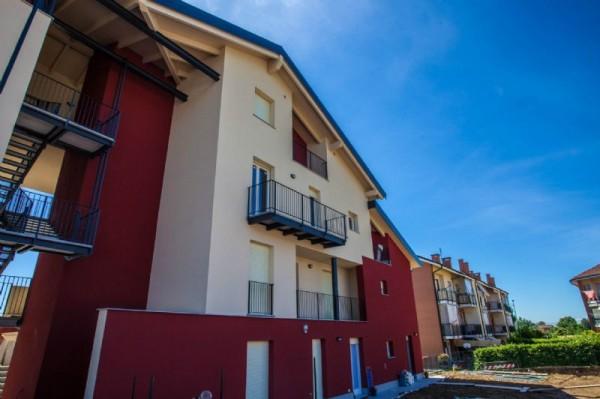 Appartamento in vendita a Chieri, Residenziale, Con giardino, 78 mq - Foto 4