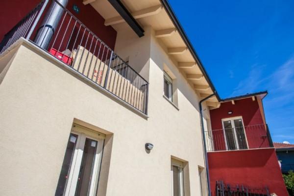 Appartamento in vendita a Chieri, Residenziale, Con giardino, 78 mq - Foto 19