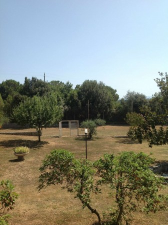 Villa in vendita a Rignano Flaminio, Via Di Vallelunga, Con giardino, 485 mq - Foto 19