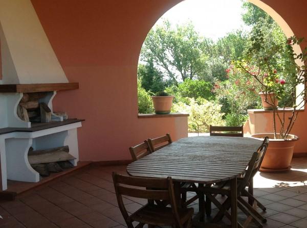 Villa in vendita a Rignano Flaminio, Via Di Vallelunga, Con giardino, 485 mq - Foto 16
