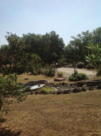 Villa in vendita a Rignano Flaminio, Via Di Vallelunga, Con giardino, 485 mq - Foto 4