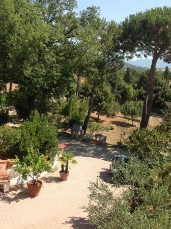 Villa in vendita a Rignano Flaminio, Via Di Vallelunga, Con giardino, 485 mq - Foto 9