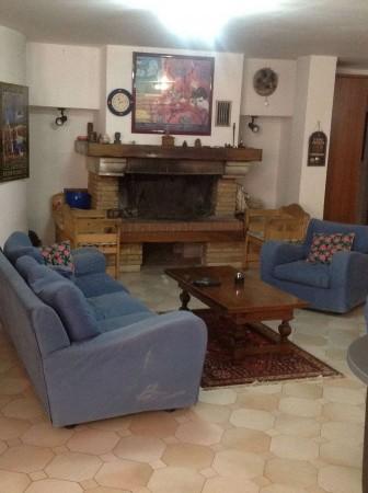 Villa in vendita a Rignano Flaminio, Via Di Vallelunga, Con giardino, 485 mq - Foto 6