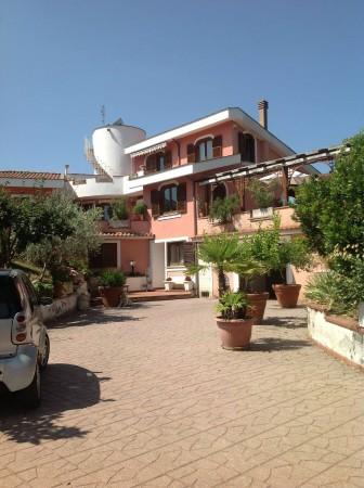 Villa in vendita a Rignano Flaminio, Via Di Vallelunga, Con giardino, 485 mq