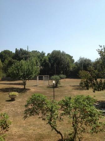 Villa in vendita a Rignano Flaminio, Via Di Vallelunga, Con giardino, 485 mq - Foto 3