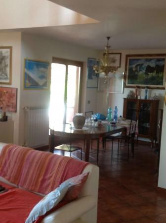 Villa in vendita a Rignano Flaminio, Via Di Vallelunga, Con giardino, 485 mq - Foto 12