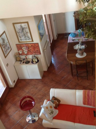 Villa in vendita a Rignano Flaminio, Via Di Vallelunga, Con giardino, 485 mq - Foto 8