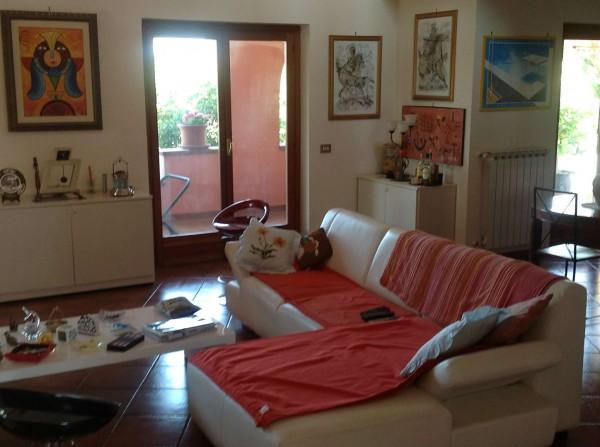 Villa in vendita a Rignano Flaminio, Via Di Vallelunga, Con giardino, 485 mq - Foto 10
