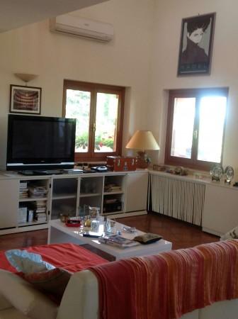 Villa in vendita a Rignano Flaminio, Via Di Vallelunga, Con giardino, 485 mq - Foto 13