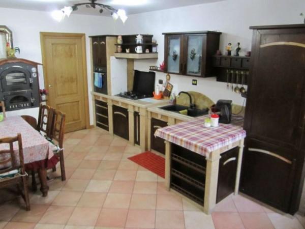 Villa in vendita a Roma, Corcolle, Con giardino, 130 mq - Foto 5