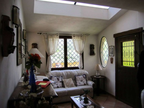 Villa in vendita a Roma, Corcolle, Con giardino, 130 mq - Foto 15