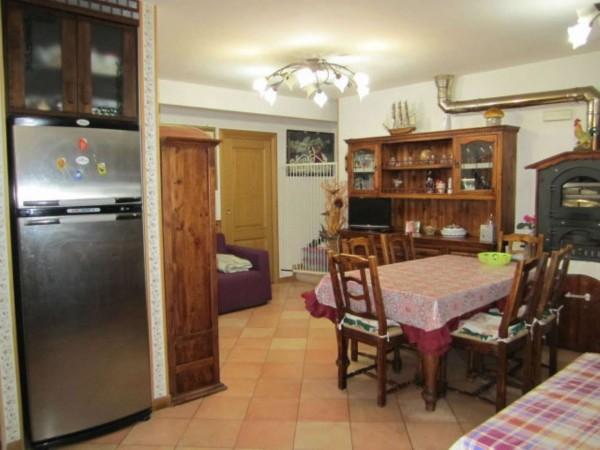 Villa in vendita a Roma, Corcolle, Con giardino, 130 mq - Foto 3