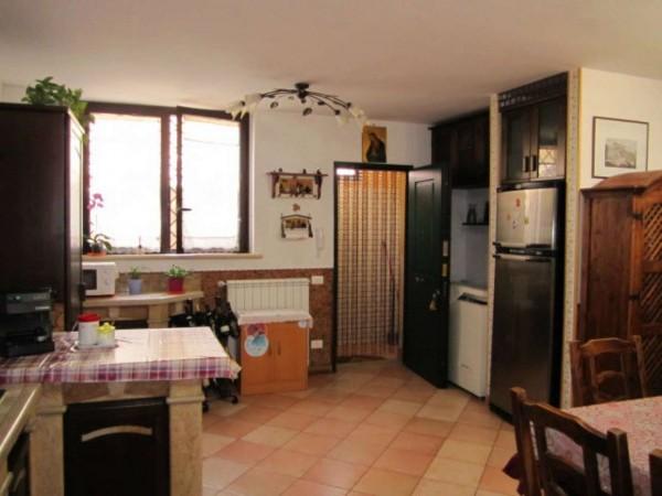 Villa in vendita a Roma, Corcolle, Con giardino, 130 mq - Foto 2