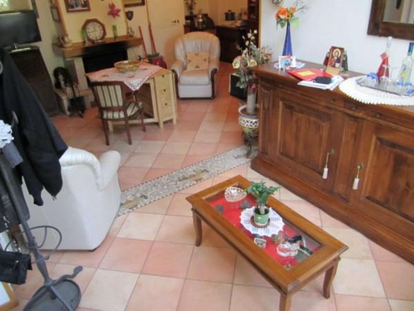 Villa in vendita a Roma, Corcolle, Con giardino, 130 mq - Foto 16