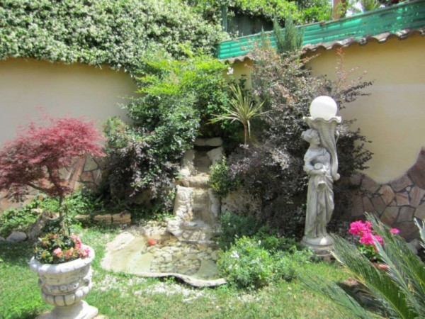 Villa in vendita a Roma, Corcolle, Con giardino, 130 mq - Foto 21
