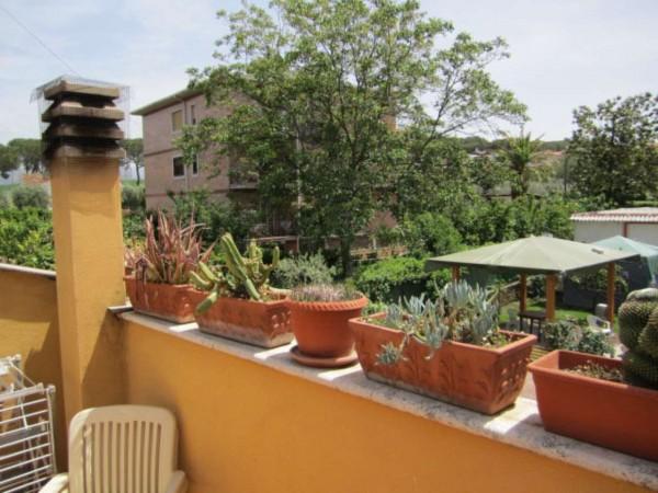 Villa in vendita a Roma, Corcolle, Con giardino, 130 mq - Foto 6