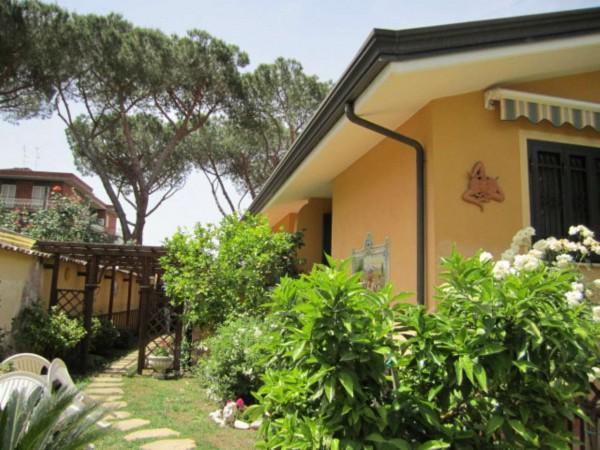 Villa in vendita a Roma, Corcolle, Con giardino, 130 mq - Foto 18