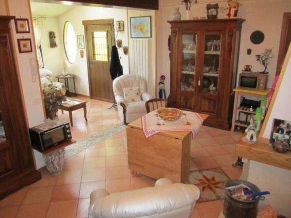 Villa in vendita a Roma, Corcolle, Con giardino, 130 mq - Foto 14