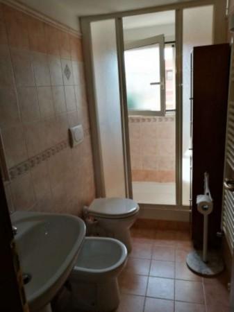 Villetta a schiera in vendita a Roma, Morena, Arredato, con giardino, 140 mq - Foto 14