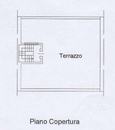 Appartamento in vendita a Roma, Ponte Galeria, Con giardino, 130 mq - Foto 2