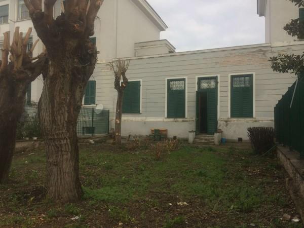 Appartamento in vendita a Roma, Ponte Galeria, Con giardino, 130 mq