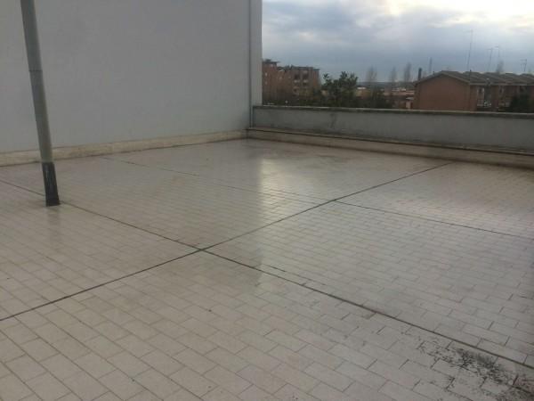 Appartamento in vendita a Roma, Ponte Galeria, Con giardino, 130 mq - Foto 17
