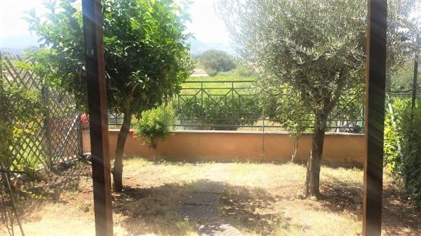 Villetta a schiera in vendita a Monte Compatri, Laghetto, 150 mq - Foto 16