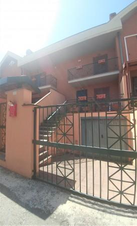 Villetta a schiera in vendita a Monte Compatri, Laghetto, 150 mq - Foto 13