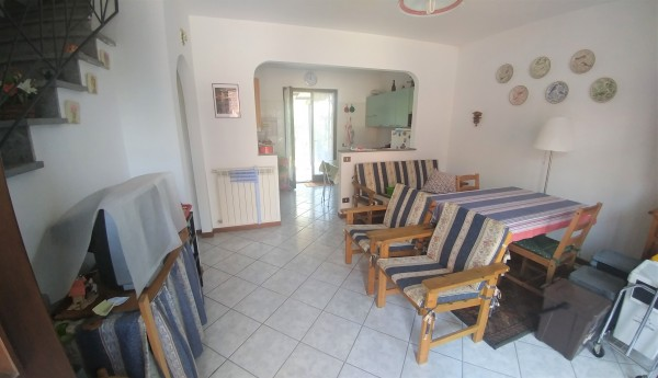 Villetta a schiera in vendita a Monte Compatri, Laghetto, 150 mq - Foto 10