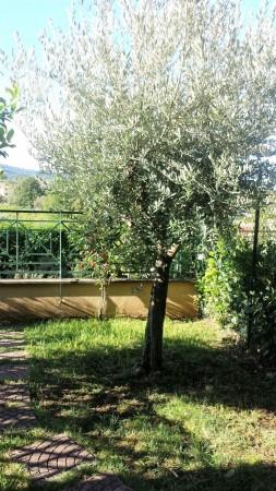 Villetta a schiera in vendita a Monte Compatri, Laghetto, 150 mq - Foto 4