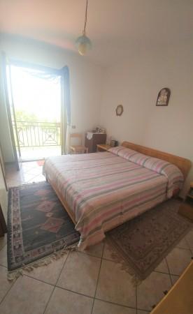 Villetta a schiera in vendita a Monte Compatri, Laghetto, 150 mq - Foto 8